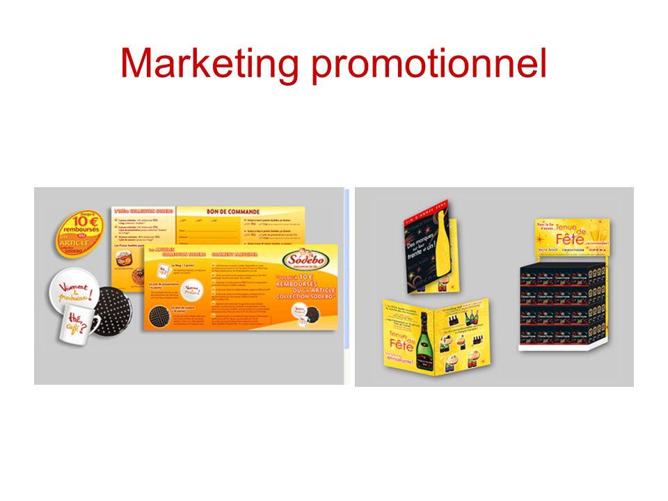 Marketing ethnique Définition: «Il consiste à segmenter le marché en s appuyant sur l homogénéité d une souche ethnique de consommateurs (…) et de leur proposer des produits adaptés à leurs caractéristiques physiques et culturelles».(B.Cova et O Badot).