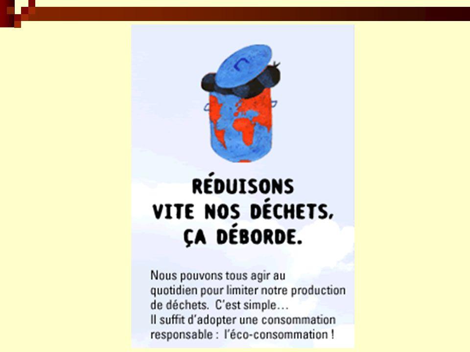 Les gestes impactant sur le poids de la poubelle Utilisation de lautocollant « Stop Pub » : Réduction de 3,2 kg de publicités par foyer et par mois Faire son compost : Réduction de 6,5 kg de déchets organiques par foyer et par mois