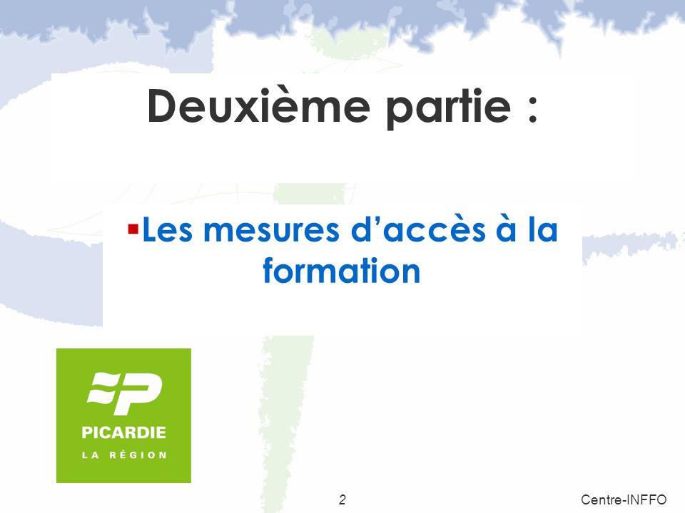 53Conseil régional de Picardie 20 et 21 novembre 2008 : MEGACITE Les olympiades des métiers