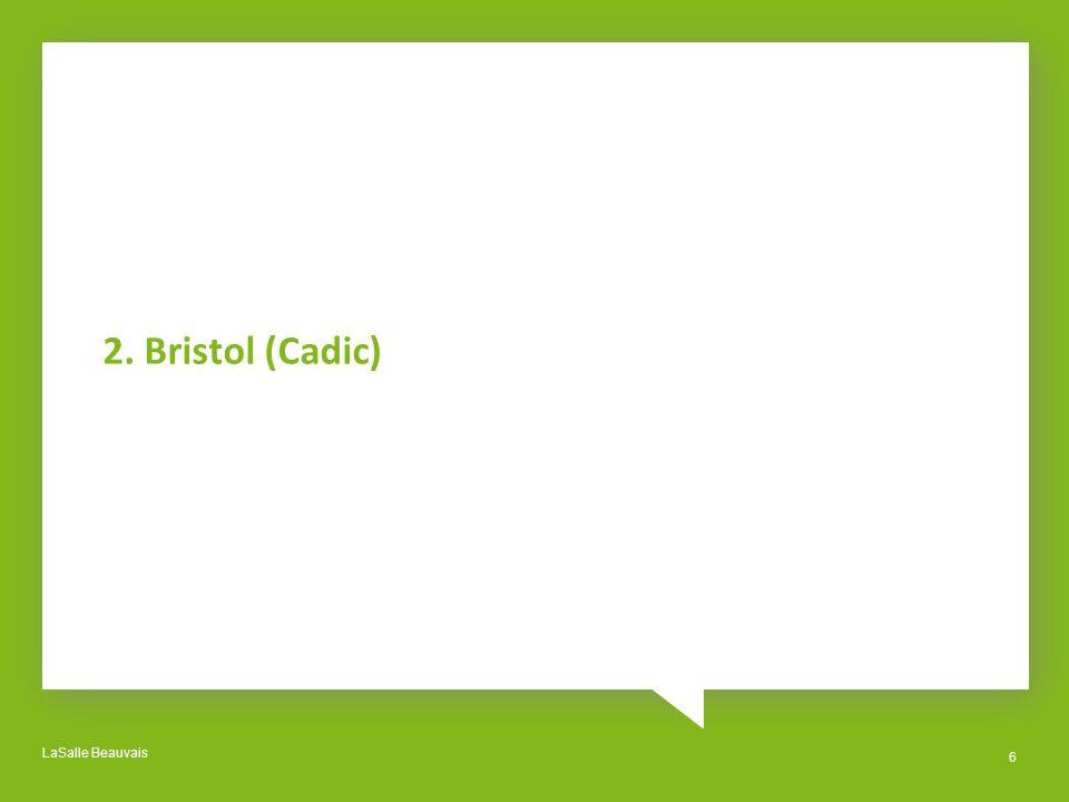 LaSalle Beauvais 6 2.Bristol (Cadic)
