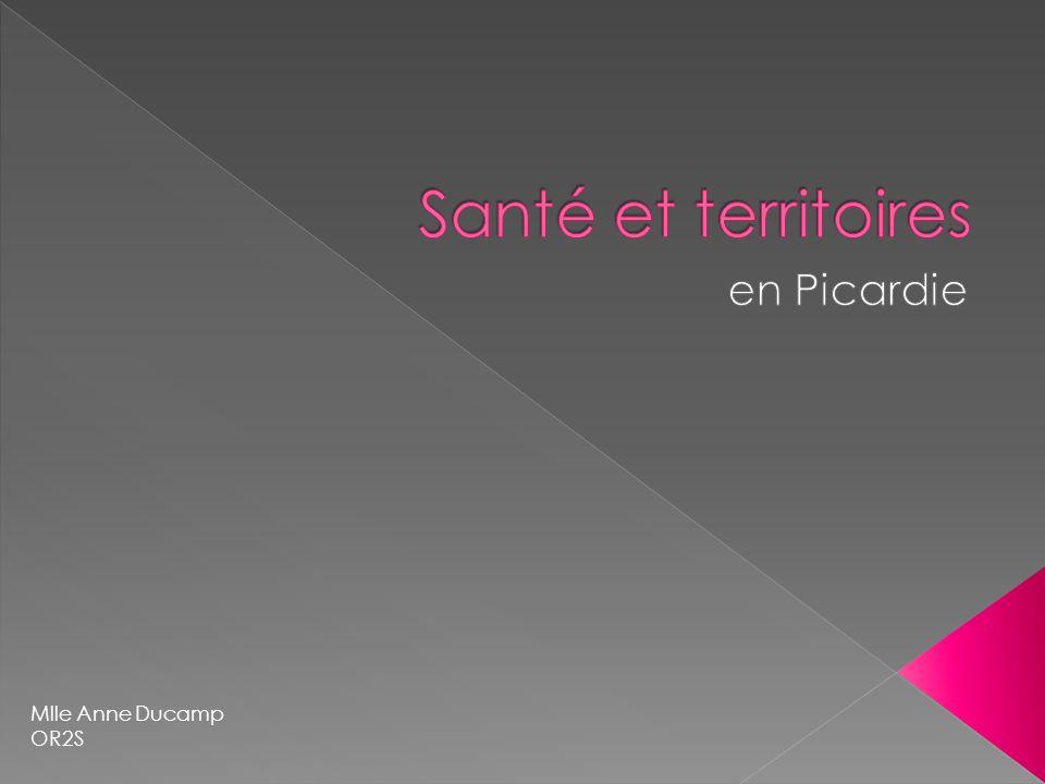 Pays du Compiégnois - Création de maisons médicales de garde accolée aux urgences de lhôpital.