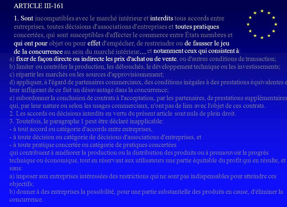 ARTICLE III-161 1.