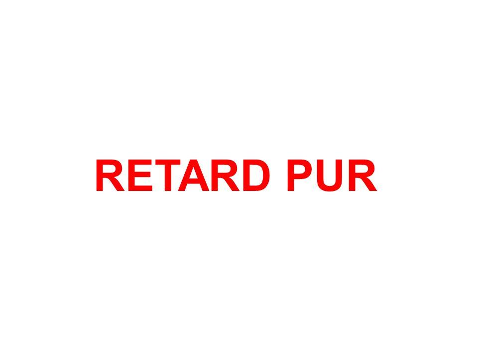 RETARD PUR