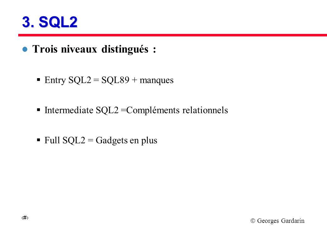 Georges Gardarin 19 3.