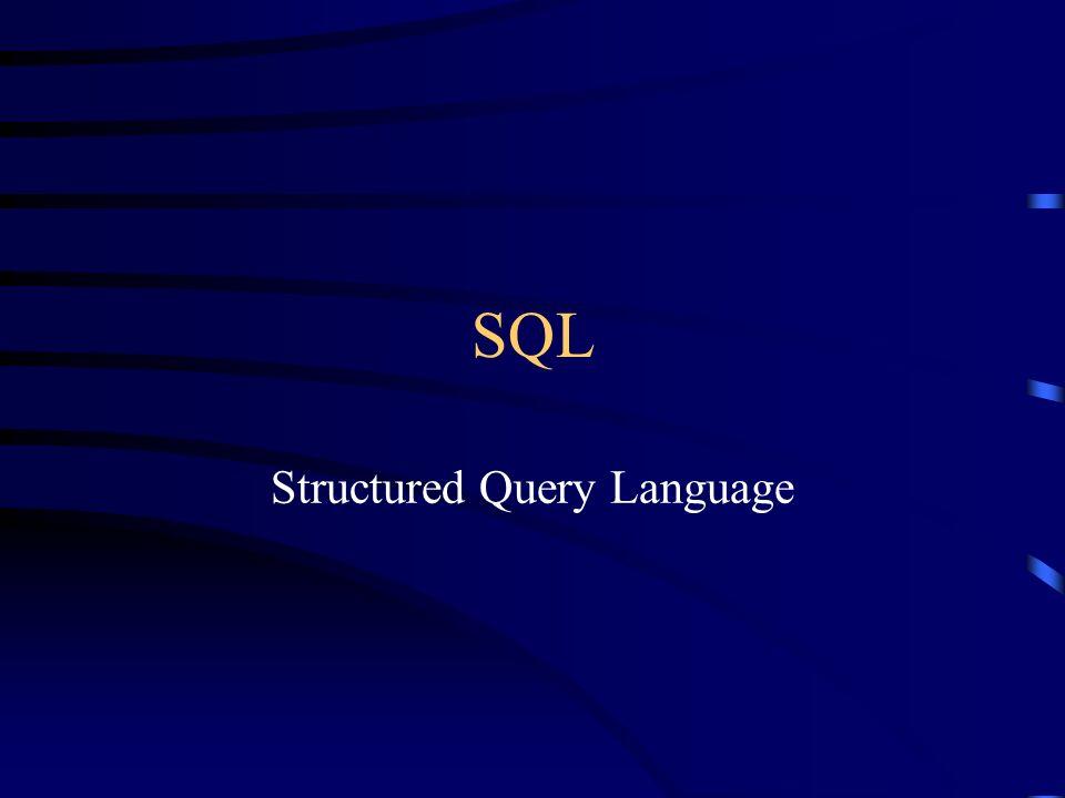 Evry, 29-31 mai 2000 53© INT Insertion à partir d autres relations Insertion de tuples provenant d une requête considérée comme une sous-requête INSERT INTO relation SELECT...