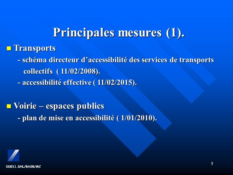 16 DDE11.SHL/BASB/MC Hôtels classés (code du tourisme) ou équivalent Hôtels classés (code du tourisme) ou équivalent - et R+3 - et R+3 - et chambres adaptées au RDC - et chambres adaptées au RDC - et qualité dusage équivalente/étage - et qualité dusage équivalente/étage ascenseur non obligatoire ascenseur non obligatoire