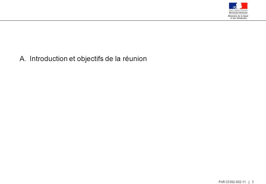 PAR-33382-002-11 24 Des premières analyses sur les médicaments et les DM ont permis d établir une macro sélection d initiatives médicales (1/2) Catégories pressenties pour les médicaments Médicaments (code ATC – désignation – [rang en valeur dans les dépenses 2004]) L01 – Antinéoplasiques – [1] B03 – Préparation antianémique – [3] B02 – Antihémorragiques – Facteurs de la coagulation sanguine – [4] B05 – Substituts du plasma, solution de perfusion J01 – Anti bactériens à usage systémique – [6] N01 – Anesthésiques – [9] J06 – Immunsérums et immunoglobulines – [10] J02 – Antimycosiques à usage systémique – [11] B01 – Antithrombotiques – [13] N05 – Psycholeptiques – [16] N02 – Analgésiques – [17] V08 – Produits de contraste – [18] J05 – Antiviraux à usage systémique – [2] L04 – Immunosuppresseurs – [7] C02 – Antihypertenseurs – [14] L03 – Immunostimulants – [12] Commentaires Opportunité de génériques (difficulté probable à définir des équivalents thérapeutiques sauf sur bioéquivalents ou ASMR V) Equivalents thérapeutiques, 1 seul réf.