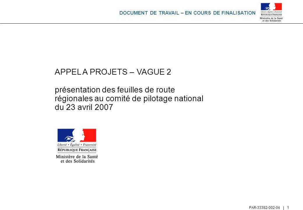 DOCUMENT DE TRAVAIL – EN COURS DE FINALISATION PAR-33382-002-04 12 La régionalisation de groupements de commandes en Basse Normandie permettra de couvrir 49% des achats de médicaments et DM de la région Structure et périmètre du projet 1 SIH : Bessin, 2 CHIC: Alençon et Andaines, 7 CH : Aulnay, Lisieux, Flers, Argentan, Vire, Falaise, Honfleur 1CHS : Caen 1 CPO : Orne Coordin- ateur 1 Coordin- ateur 2 Coordin- ateur 3 Coordin- ateur 4 Coordin- ateur 5 Coordin- ateur 6 ARH Chargé de mission SIH Bessin Porteur de projet Assiste Gpt Orne Calvados 1CHP : Cotentin, 1 CHS : Picauville, 4 CH : St Lô, Coutances, Avranches Granville, Pontorson 6 HL : Carentan, Periers, Mortain, St Hilaire, Villedieu, St James Gpt Manche médica- ments 1) 3 CH : Avranches- Granville, St Lô, Coutances Gpt Manche DM CHP Cotentin, CHS Picauville Gpt médica- ments Nord Cotentin 2 CH : St Lô et Coutances 2 HL : Periers et Carentan 2 CH : Avranches Granville et Pontorson 3 HL : Mortain, St Hilaire, Villedieu Gpt médica- ments Centre Manche Gpt médica- ments Sud Manche Médica ments DM 22 747 15 753 21 297 13 059 5 CH : L Aigle, Mortagnes, Pont l Evêque, Trouville, Bernay 5 HL : Sées, Bellême, Vimoutiers, Orbec, Rugles 2 933 1 384 46 977 30 196 77 173 1)Médicaments sans concurrence et solutés massifs Source: Comptes de résultats 2005 des établissements publics de Basse Normandie Catégories apportées au groupement régional 48% 50% 49% BASSE NORMANDIE – ANNEXES Masse achats totale (K) Part groupement dans total région Objectif du projet Fusion de 6 groupements DM et médicaments et adhésion de 10 nouveaux membres pour constituer un groupement régional Au sein de ce groupement, activation de plusieurs leviers d optimisation des achats: –Massification des achats –Réduction et homogénéisation du nombre de références (en lien avec les commissions de l OMEDIT et le comité régional de suivi des anti infectieux) –Harmonisation et optimisation des procédures achats (notamment dématérialisation via Epicure et Cer