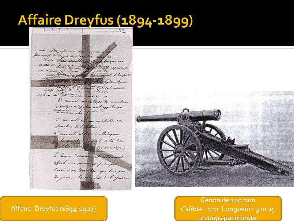 22 Décembre : Dégradation de Dreyfus dans la cour de lEcole Militaire / Déportation Capitaine Alfred Dreyfus (1859-1935) 15 Octobre : condamnation par la Conseil de Guerre à huis clos