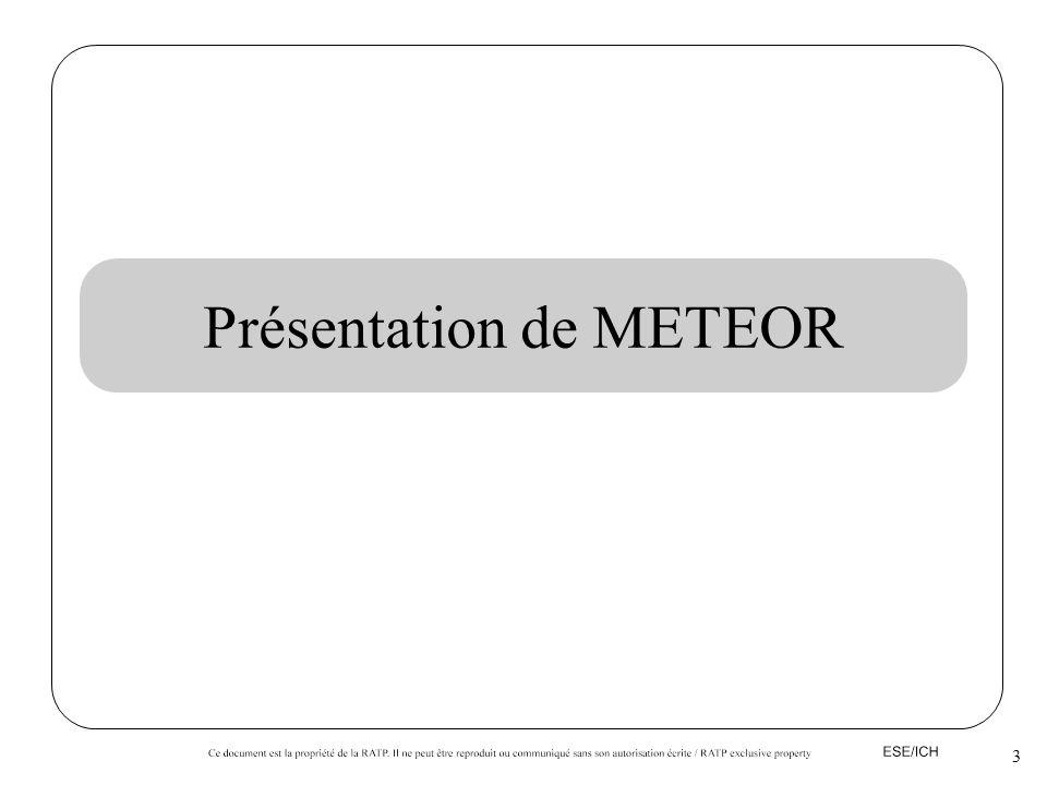 14 Présentation du processus de validation RATP