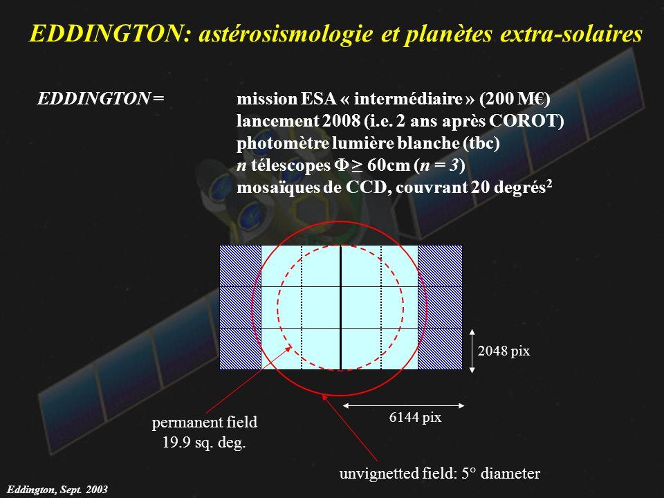 Eddington, Sept.