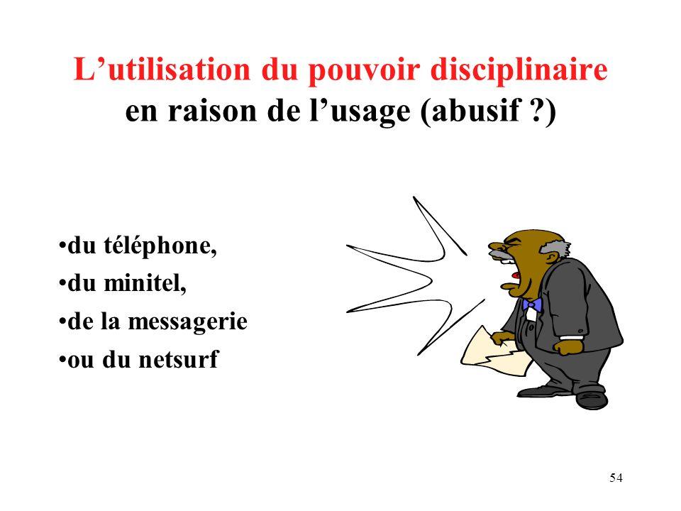 53 Le régime juridique de la CURI, charte déontologique Au plan collectif Information et consultation du comité dentreprise (art. L 432-1, al. 1, C. t