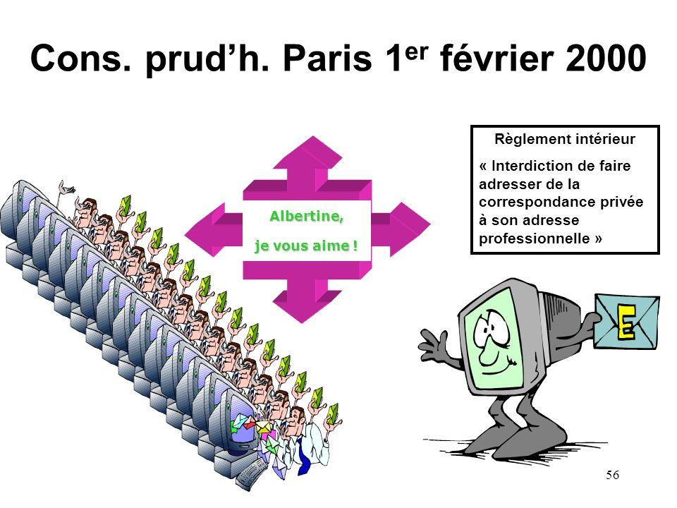 55 Lutilisation de laction en responsabilité contre un (ancien) salarié Responsabilité civile (TGI Lyon, 9 mai 2001, Sté Stage France c/ Duarte). Resp