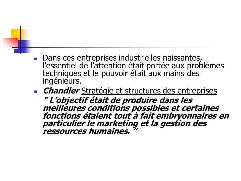 3. La classification économique des entreprises. 3.1. La dimension des entreprises