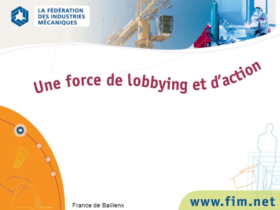 1 France de Baillenx