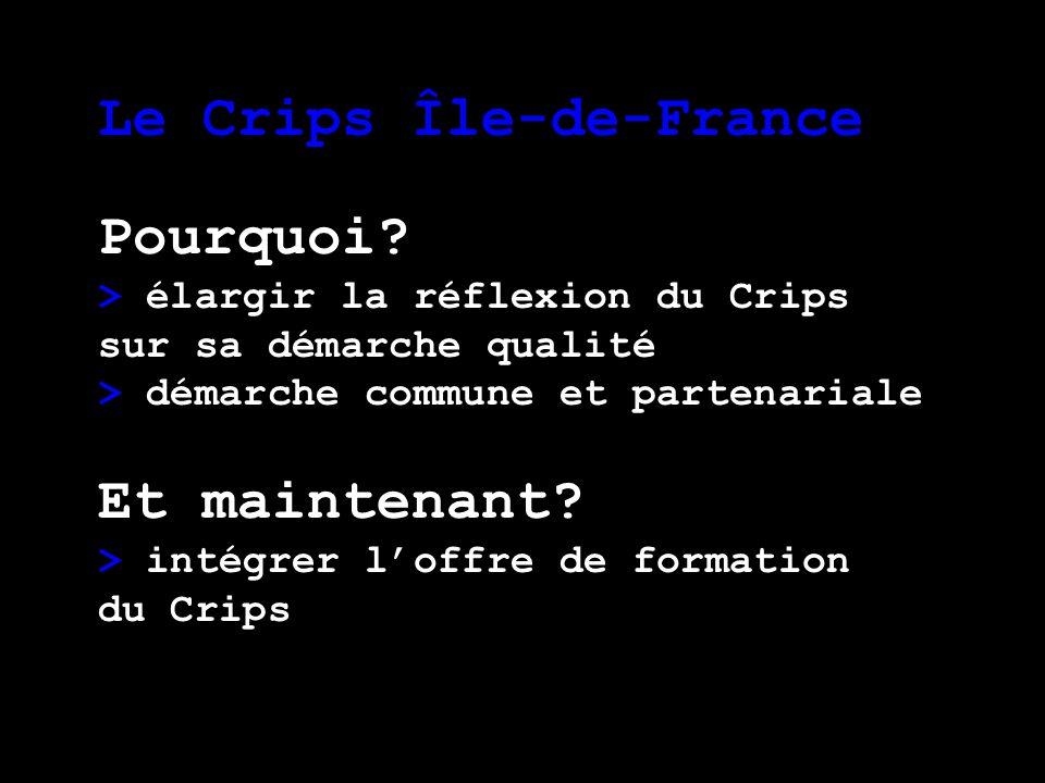5 Le Crips Île-de-France Pourquoi.
