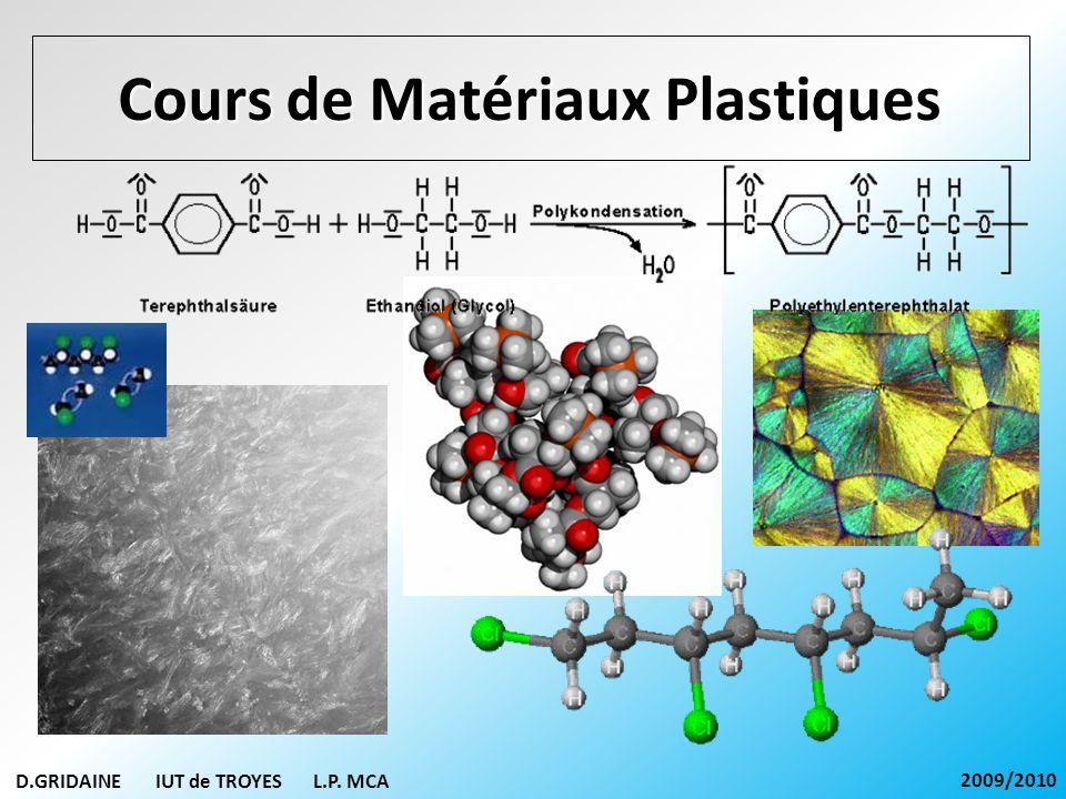Mesures en solution diluée : Chaque macromolécule est isolée des autres et constitue une particule.