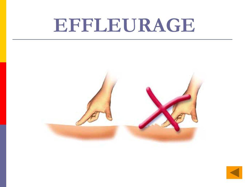 EFFLEURAGE