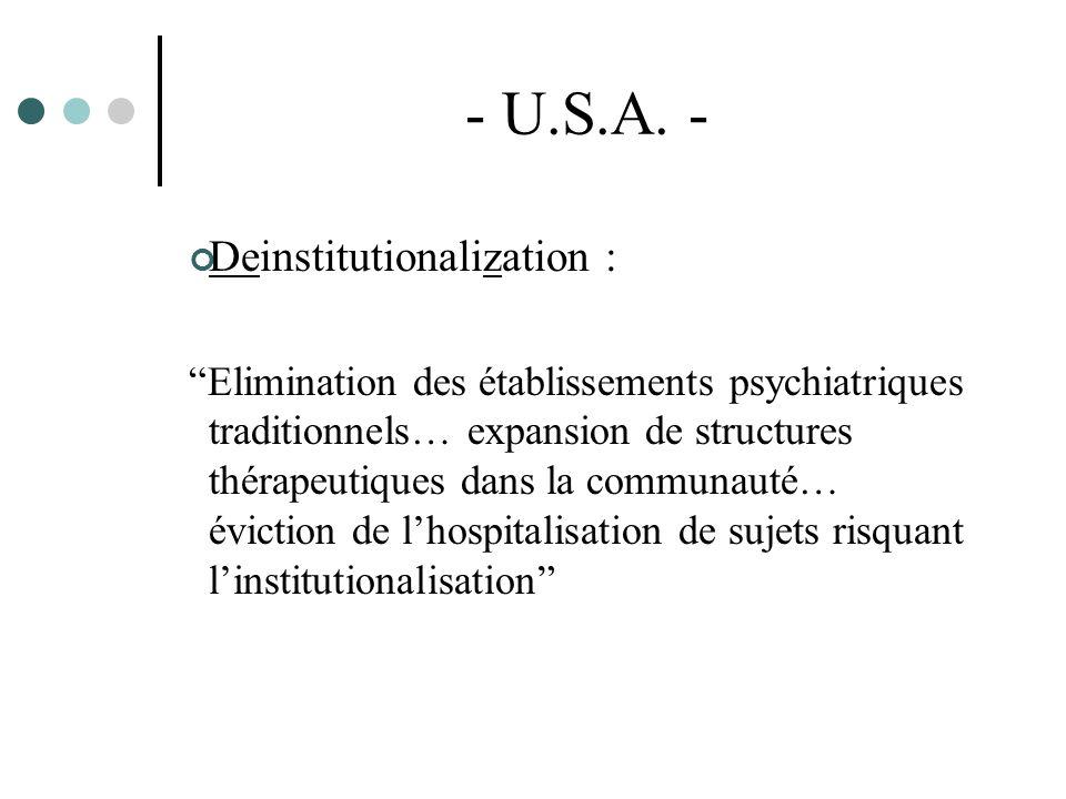 - U.S.A.