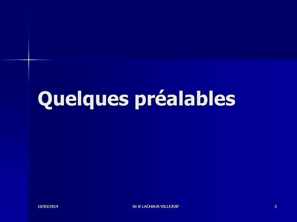10/03/2014Dr B LACHAUX VILLEJUIF1 Information du patient et secret médical en psychiatrie Docteur Bernard LACHAUX EPS Paul GUIRAUD - VILLEJUIF DIU Assistant généraliste Universités PARIS V PARIS VI PARIS VII - PARIS XII 06 avril 2012