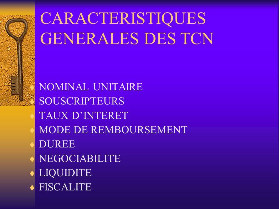 BILLETS DE TRESORERIE ILS REPRESENTENT UNE SOURCE DE FINANCEMENT POUR LES PERSONNES MORALES.