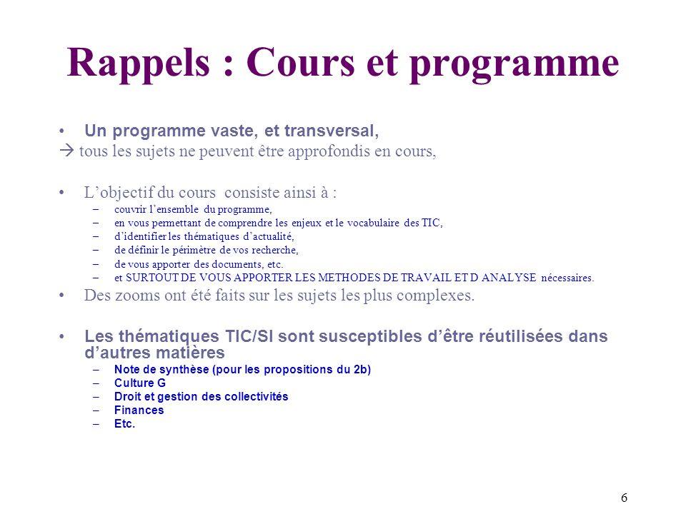 17 Microprocesseur Plus dinformations: http://www.commentcamarche.net/contents/pc/processeur.php3