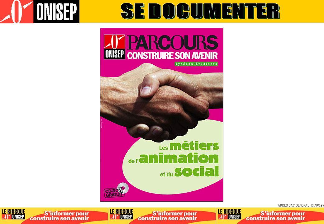 APRES BAC GENERAL - DIAPO 95