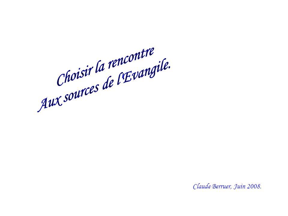 Claude Berruer, Juin 2008.