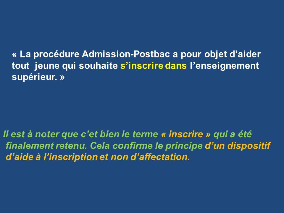 PHASE 1 LINSCRIPTION DES ETABLISSEMENTS DACCUEIL (Novembre-Décembre) A.