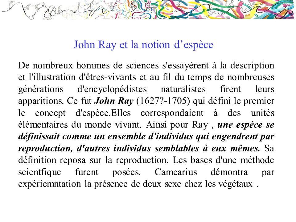 De nombreux hommes de sciences s'essayèrent à la description et l'illustration d'êtres-vivants et au fil du temps de nombreuses générations d'encyclop