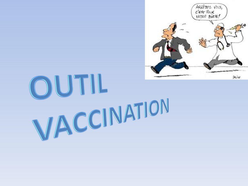 Politique de vaccination Organiser une politique vaccinale densemble Créer une « fiche vaccination » dans le dossier médical Mettre à jour les vaccinations et créer la fiche vaccination au moment de ladmission du résident Planifier une fois par an le suivi des rappels Campagne de vaccination du personnel et de lentourage proche
