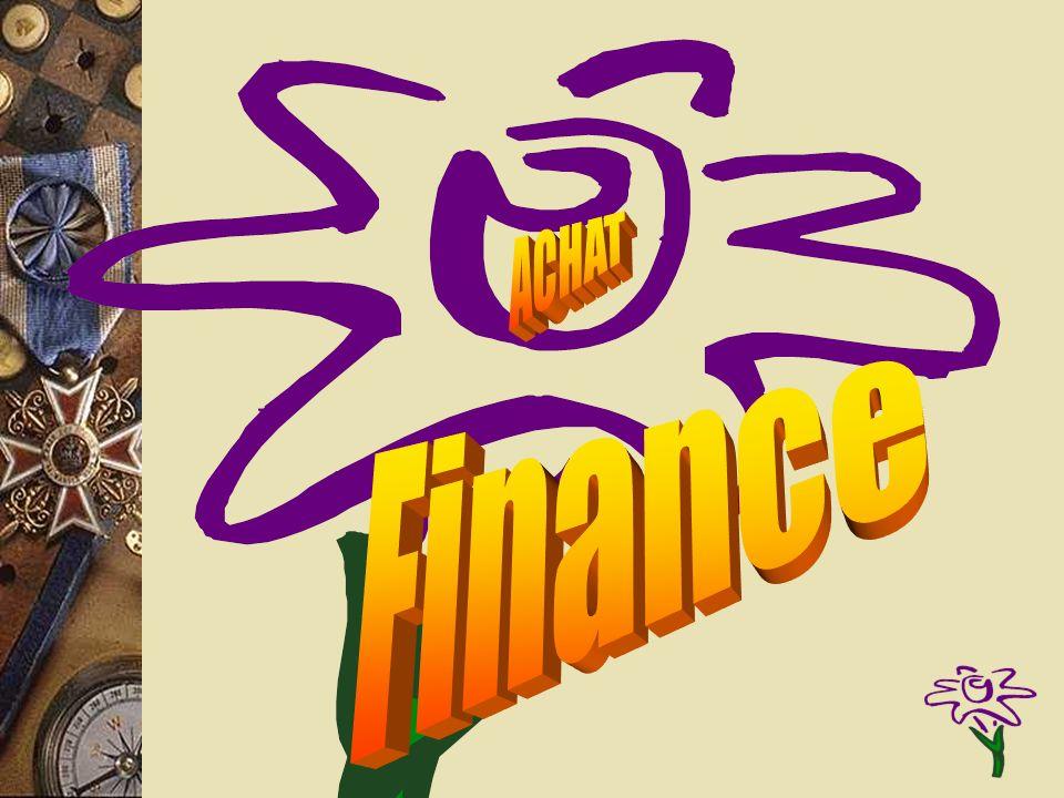 Interactions avec Le Service Finance Connaissance et Gestion des Budgets dachats Gestion des stocks Action sur la trésorerie Traitement des litiges paiements Compétences requises ( savoir faire) Diffusion de linfo (Faire savoir) Outils
