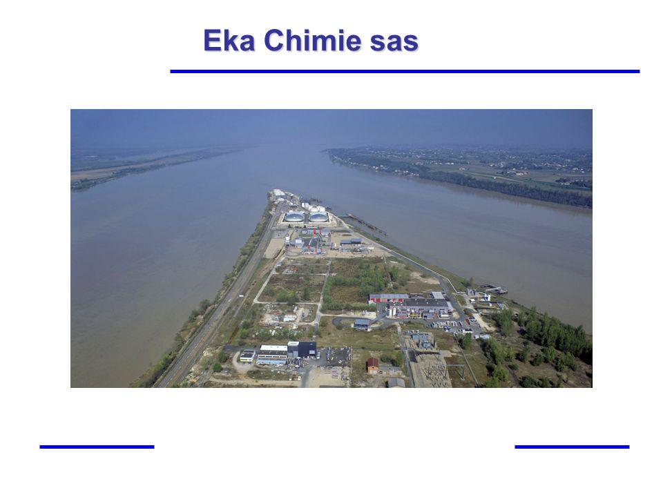 Eka Chimie sas