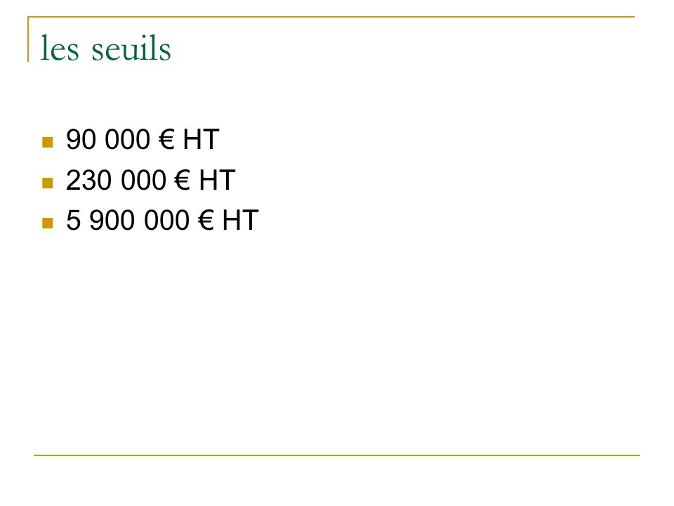 90 000 HT 230 000 HT 5 900 000 HT