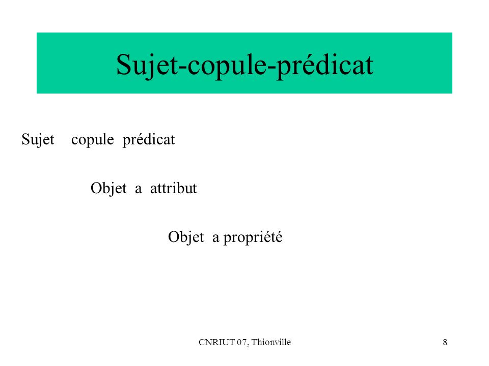 CNRIUT 07, Thionville19 Et Nicolas Bourbaki… 1939…
