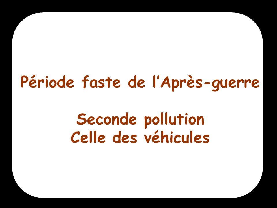 70 CATALYSE TROIS-VOIES Europe LEurope avait une certaine avance en matière de dépollution automobile.
