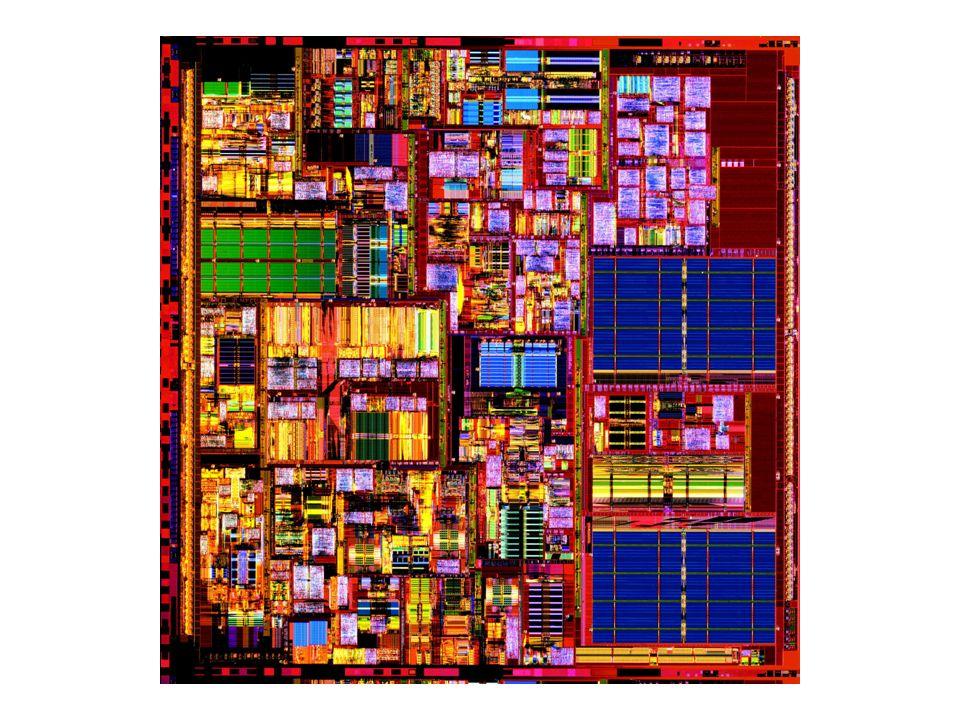 Outils de ConceptionESME Différentes familles de circuit- intégrés ASIC Conception onéreuse mais souvent obligatoire Technologie 0.13µ sur wafer 8 Plusieurs millions de transistors Prix de piéce peut atteindre + 1,000$ !