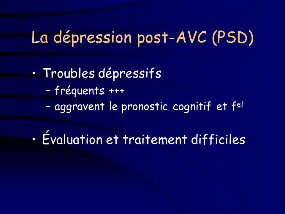 Mesure de la dépression chez laphasique C Benaim, M Bentabet, J Froger, J Pélissier Unité de Rééducation Neurologique