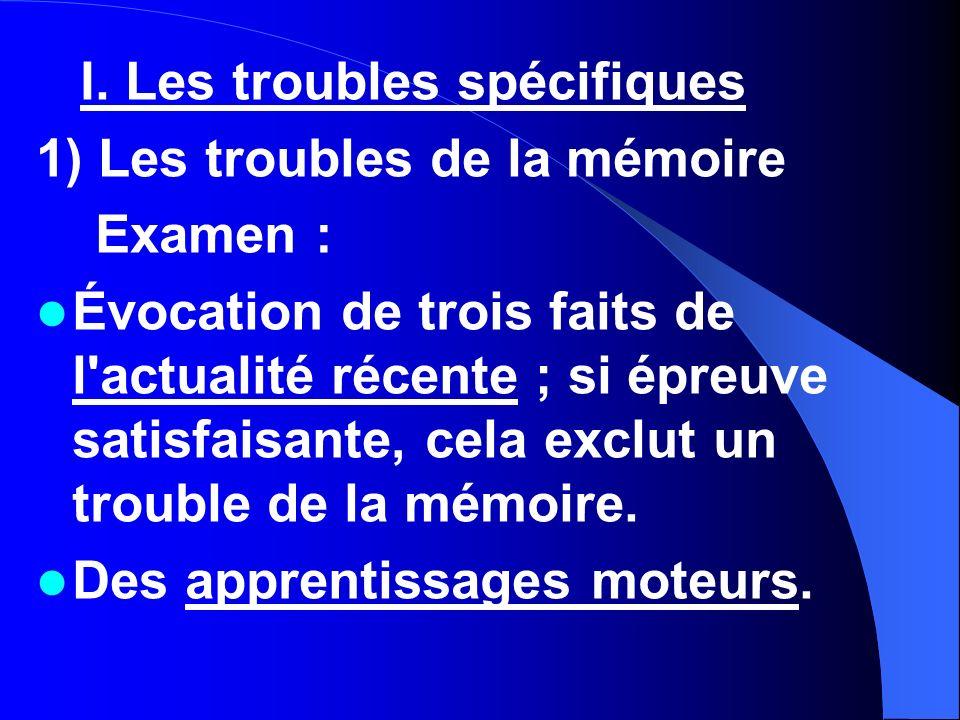 2) Les troubles du langage La communication comporte 2 versants (l expression et la compréhension) et 2 codes (oral ou écrit).
