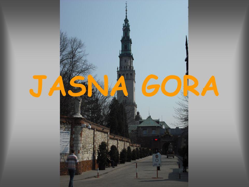 PRESENTATION Ce sanctuaire polonais est le plus grand.
