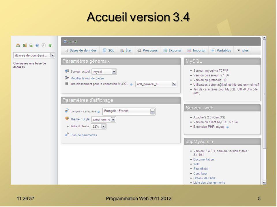 511:28:32Programmation Web 2011-2012 Accueil version 3.4