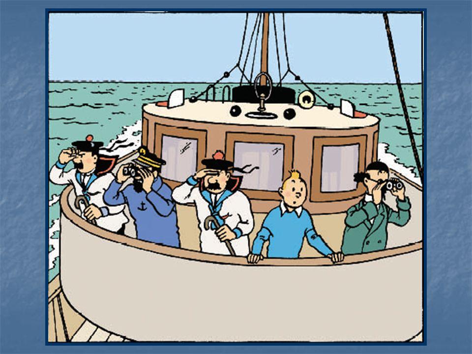 World Seaborne Trade - Part 134