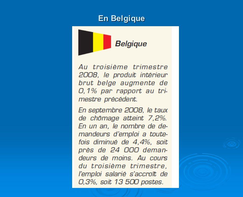 En Belgique
