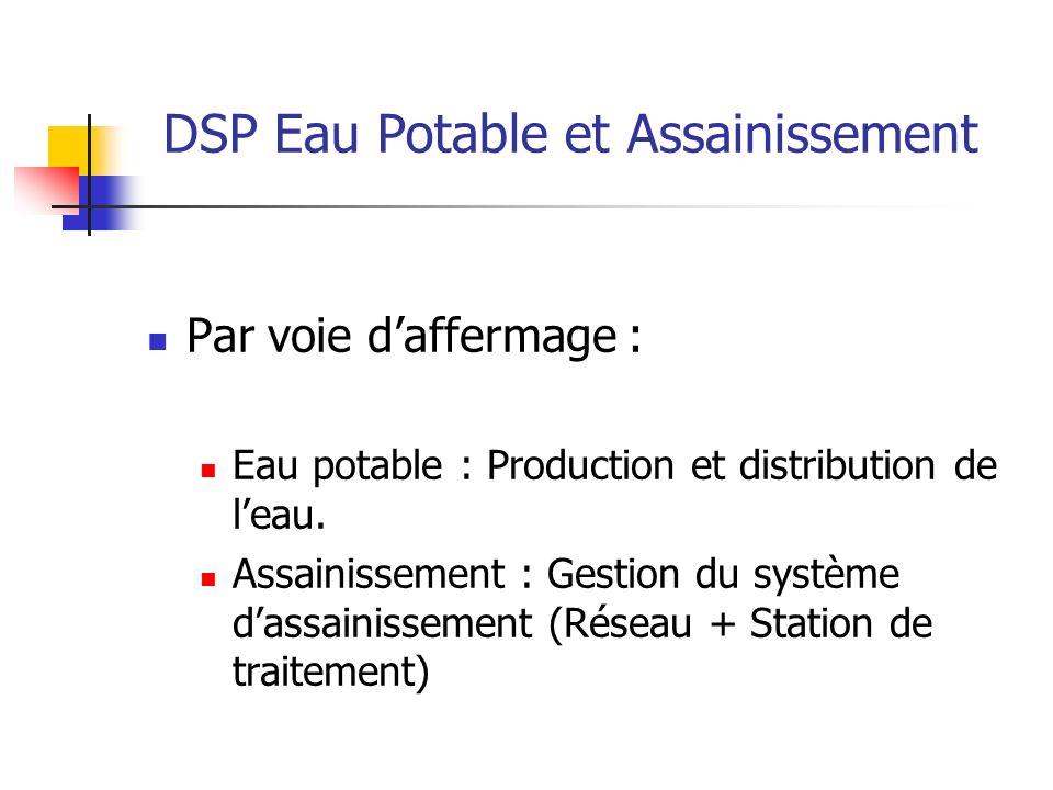 DSP Assainissement Indicateurs Techniques Unité de traitement : La station dépuration dune capacité de 40 000 eq/ha, débit maxi de 6700 m3/j et reçoit les EU de Saintes, Fontcouverte et St georges des Coteaux.