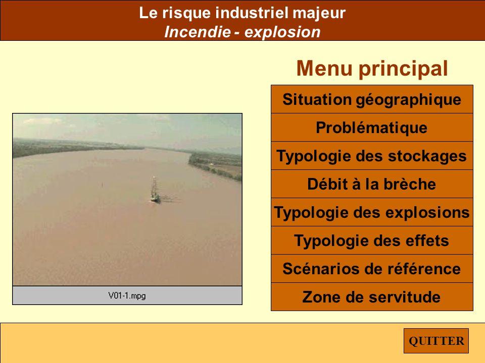 Identification et Évaluation des flux de danger des stockages Cette version « en-ligne » a bénéficié du soutien de l'Union Européenne - Léonardo da Vi