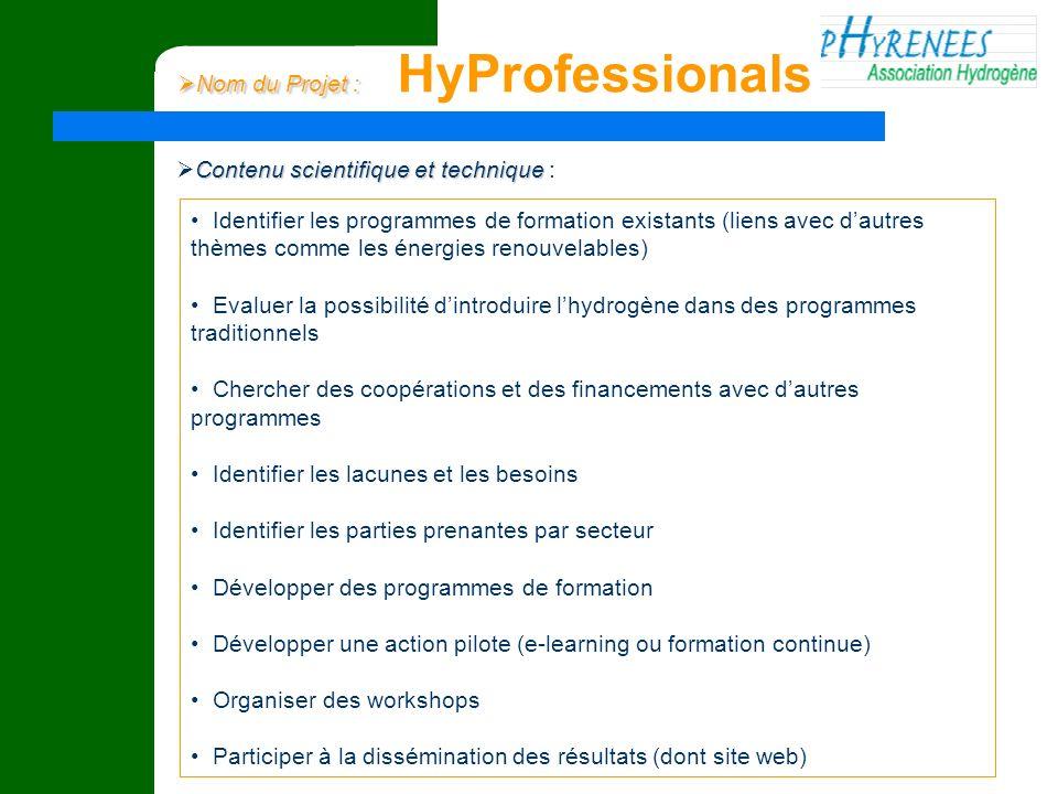Cache à utiliser sur chaque diapo 9 Plan de la présentation Projets en Instruction Projets en Construction Projets en Incubation Projets en Cours Vue