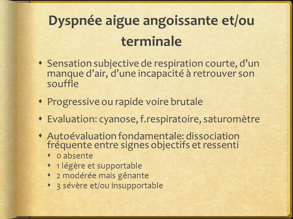 Phase terminale Décès imminent et inévitable en labsence de réanimation Défaillance dune ou plusieurs fonctions vitales Apparition de signes de régulation végétative qui permettent de différencier phase préagonique de phase agonique
