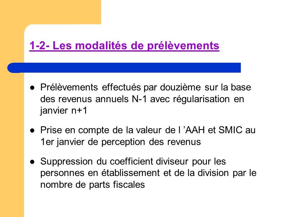 Les indicateurs: un outil incontournable dans la tarification des services Le décret budgétaire et comptable (Art.