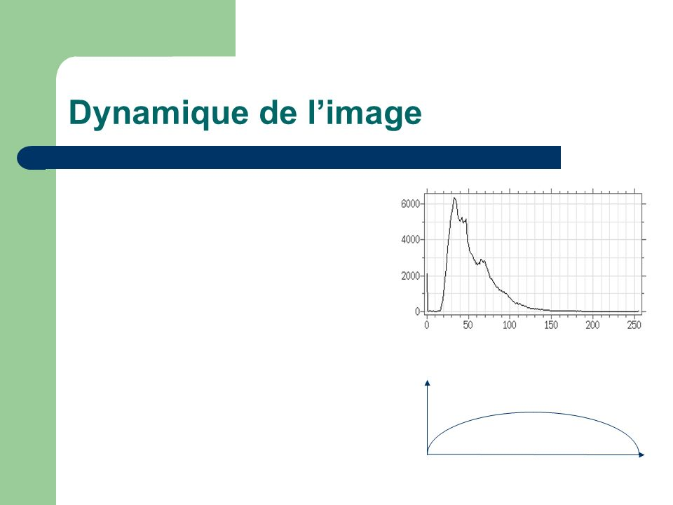 Dynamique de limage