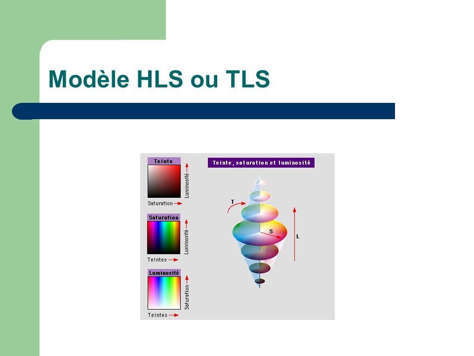 Modèle HLS ou TLS